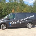 BGS Svensson