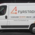 Fyrstads El